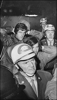 John ONeill and John Kerry on the Dick